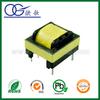 EE19 high frequency power supply transformer 110v 12v,horizontal,