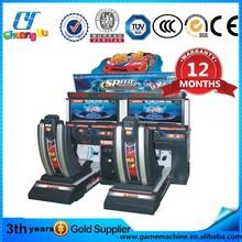 CY-RM24 Sega amusement game machine car racing machine Maximum tune arcade game machine