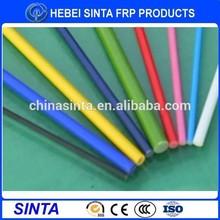2014 new round fiberglass rods,fiberglass sticks, solid fiberglass bar