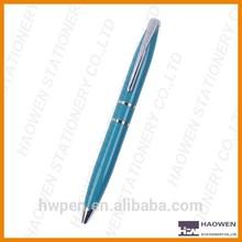New promational metal ball pen