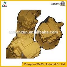 Excavator PC450LC-7.PC400LC-8.PC300-8.PC350LC-8 machine SA6D114E-2 engine Sub motor ass'y :706-7K-03140