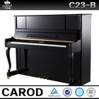C23 -B victory piano with slowly soft close from factory
