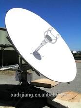 ku band antenna satellite dish 3m