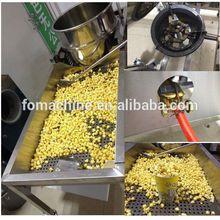 Ball Type Caramel cinema popcorn machine