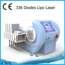 distribuidor quería 336 diodo salón de pérdida de peso lipolysis láser