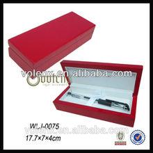 Promotional Custom Wooden Pencil Box