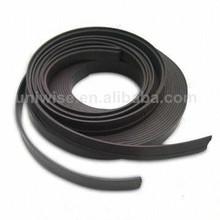 High quality Factory price flexible magnetic strip for door gasket sealing,door magnet strips