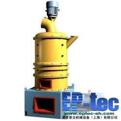 High efficiency mini raymond mill