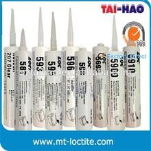 Loctite5699 Silicone rubber adhesive / rtv Silicone gasket maker sealant Loctit 207 596 587 593 595 598 5699 5900