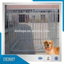 Hot Sale Galvanized Chain Link Dog Kennels