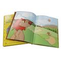 bambini stampati personalizzato comico libro a copertina rigida fumetto stampato