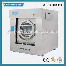 100 kg commercial washing machine/ Laundry equipment, washing machine ,dryer, ironing ,folding machine, finishing equipment