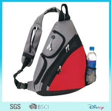 Light Weight Bicyle Bag Trendy Tactical Sling Bag for women