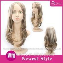 Deniya New Style 20 inch blended wig