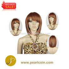 Hot sale on sale Synthetic Kanekalon Toyokalon Fiber Wigs