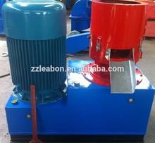 CE Wood Biomass Pellet Press,Small Size Capacity Sawdust Biomass Pellet Mill