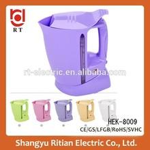 Kitchen appliances Safety cut-off chinese tea pots wholesale