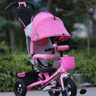 newest baby tricycle/hot sale children tricycle baby carrier / tricycle baby for kids