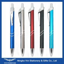 Stylish Feature Metal Ballpoint Pen (VBP109)