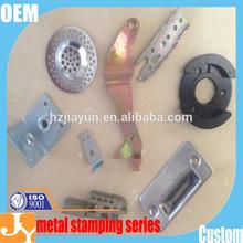 High quality metal stamping part, custom metal stamping part, fabricated metal stamping part