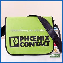 wholesale cheap custom pp non woven bag price/enviormental non woven shoulder bag for girls