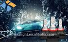 2000 Lumen integral car h11 led headlight bulbs, fog light