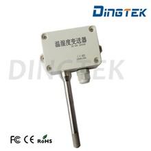 DT200 liquid temperature humidity temperature sensor adjustable