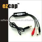 USB Audio Recorder