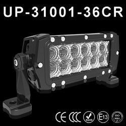 2015 High-Quality Multivolt 10-30VDC 36W 72W 120W 180W 240W 300W off road led light bar