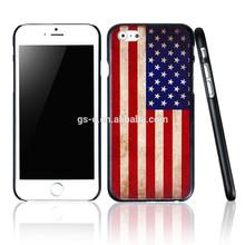 New Custom Print TPU Soft Back Skin Case For iPhone 6 4.7 inch