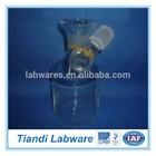 Bod Bottle Mouth Funnel, Laboratory Glassware