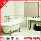 02A alibaba non slip white ceramic bathroom tiles