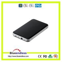 USB 3.0 2.5 SATA External Hard Disk Case/HDD enclosure For Hard Disk Drive 1TB