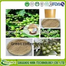 0 lucro grão de café verde p. E e., grão de café verde extrato cápsulas