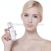 portable blue light rechargable nano mister