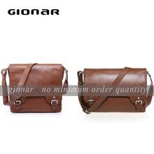 Guangzhou Leather Messenger Bag ,Luxury Bag Design For Man