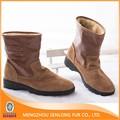 de alta calidad botas de invierno para vender