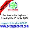 Bacitracin Methylene Disalicylate Premix 10%