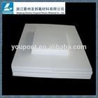 good quality molded(block) ptfe sheet