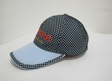 2014 unique Fashion Big Boy's Outdoor Sport Hat Baseball Cap Adjustable curved Hat