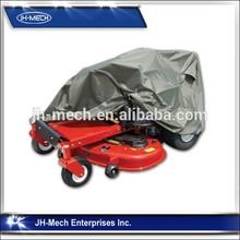Good design PE cloth waterproof and dustproof lawn mower cover