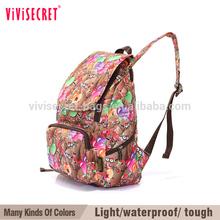 vivisecret fashionable korean cute school bag