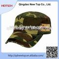 Logotipo promocional impreso barato sombrero plano superior/cap