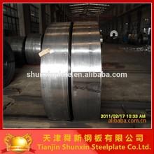 fabricante profesional tira de acero en frio