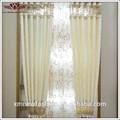 Luxe draperie, Rideaux de luxe, Géométrique rideau