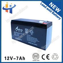 Hiking High Grade Manufacturer ups battery 12v 7.2ah