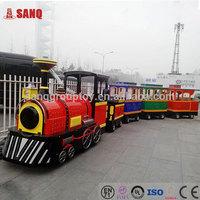 Toy Fun Train For Russian Market