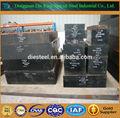 Molde laminados en caliente estirado en frío falsificado SKD11 X165CrM0W12KU 2310 X160CrM0V12 D3 acero de alta velocidad