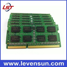 Sodimm 8GB DDR3 cheap laptop ddr3 1333MHZ 1600mhz 8gb ram