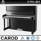 C21-B1 Hot selling 88 keys roll up piano from musical instrument